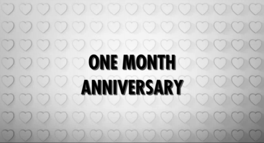 1 Month Wedding Anniversary Gifts : Married at First Sight Ep 9 Recap: Last Chance at Romance - Thats ...