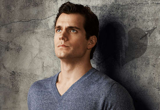 Confession: I'm Cheating on Tom with Henry Cavill