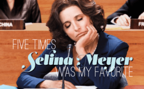 Selina Meyer header