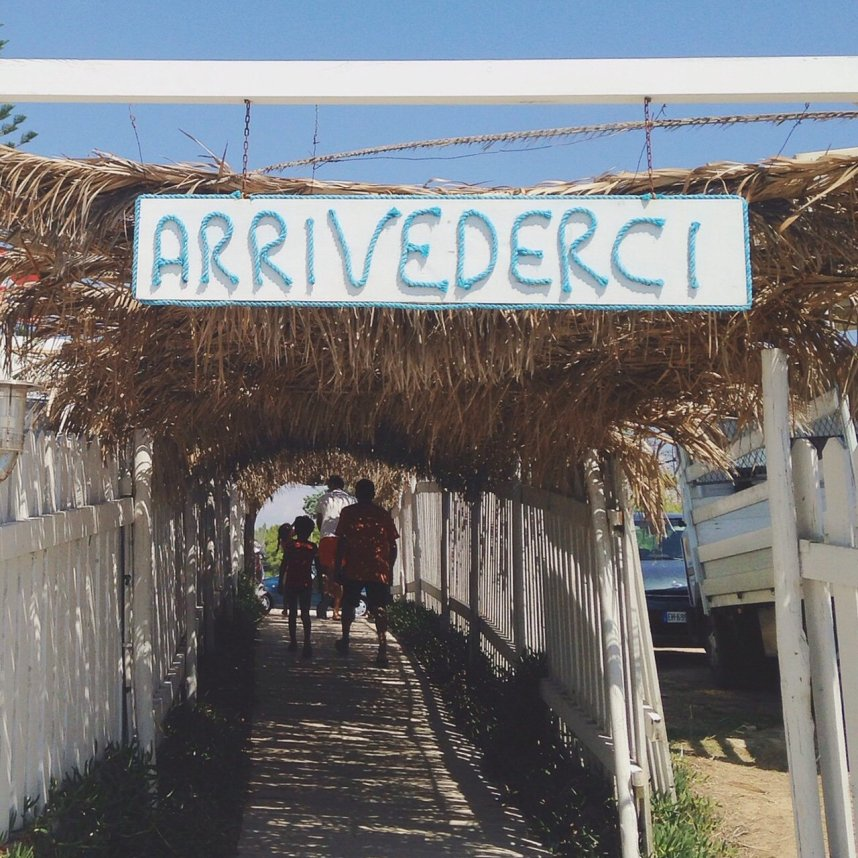 INGRIDESIGN_snapshots from Puglia :: arrivederci