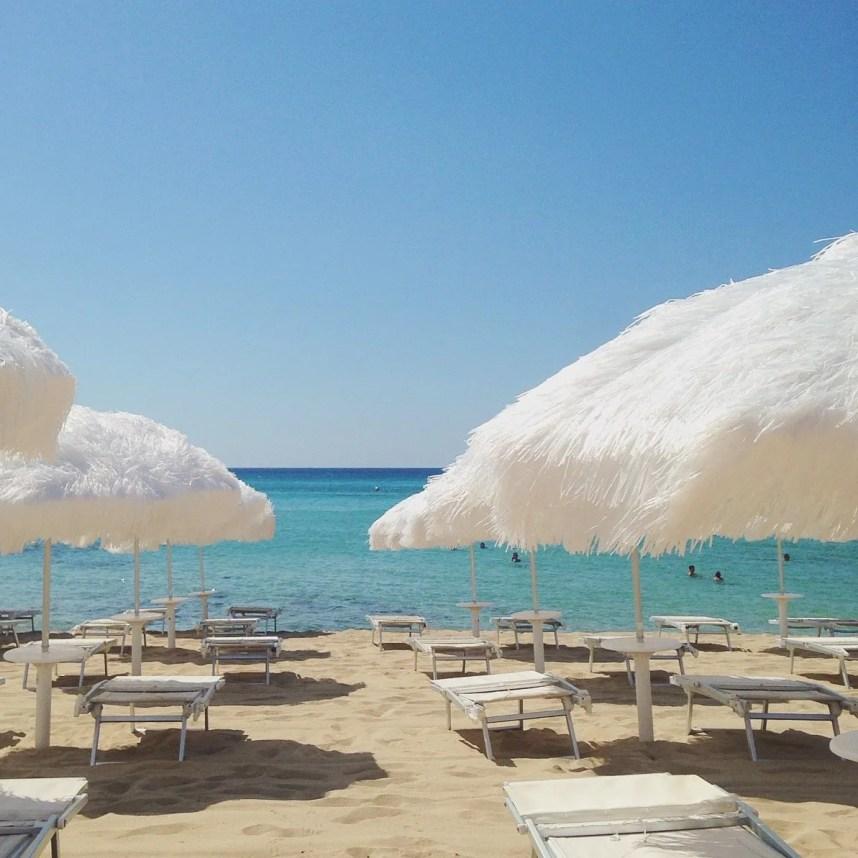 INGRIDESIGN_snapshots from Puglia :: empty beach