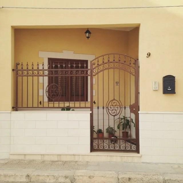 INGRIDESIGN_snapshots from Puglia :: house