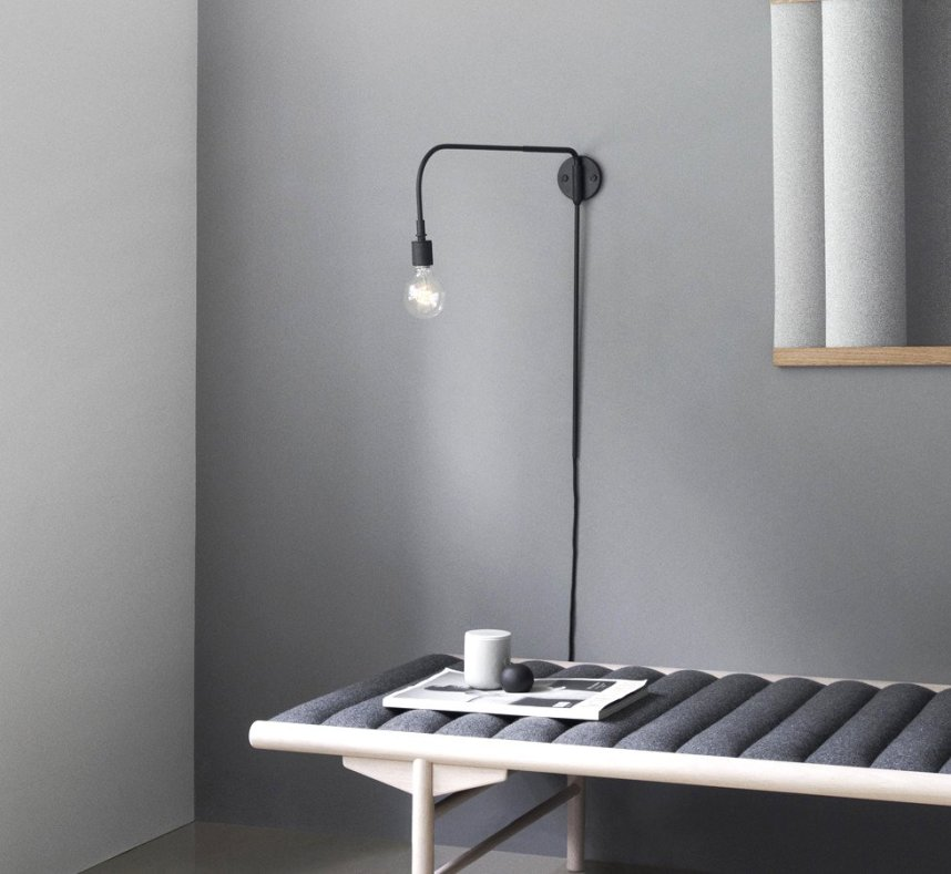 Menu-Warren-Wall-Lamp-Black-Lifestyle
