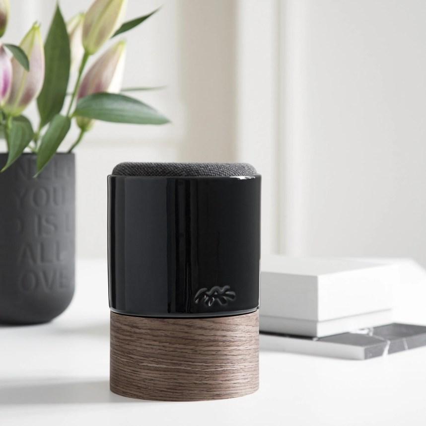 fugato_grey_danish_ceramic_speaker