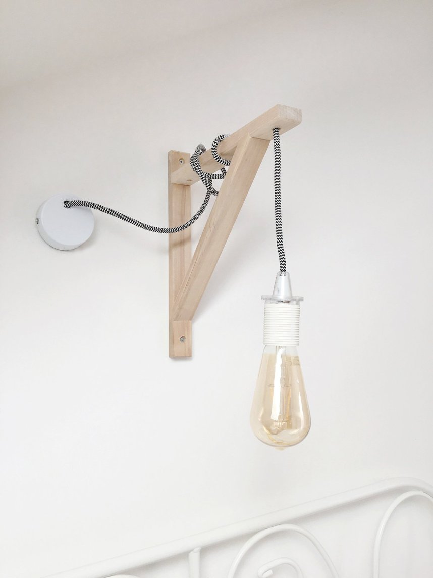 DIY_wall_hanging_lamp_lightbulb_1