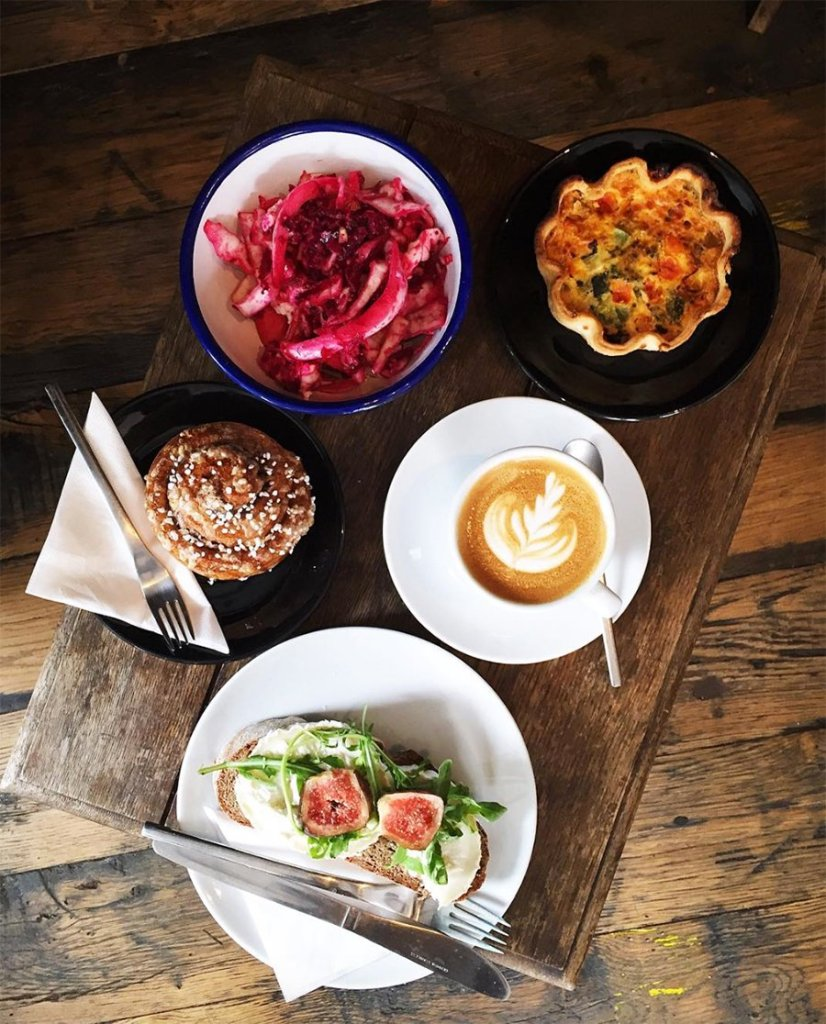 hej_bermondsey_coffee_house_swedish_food