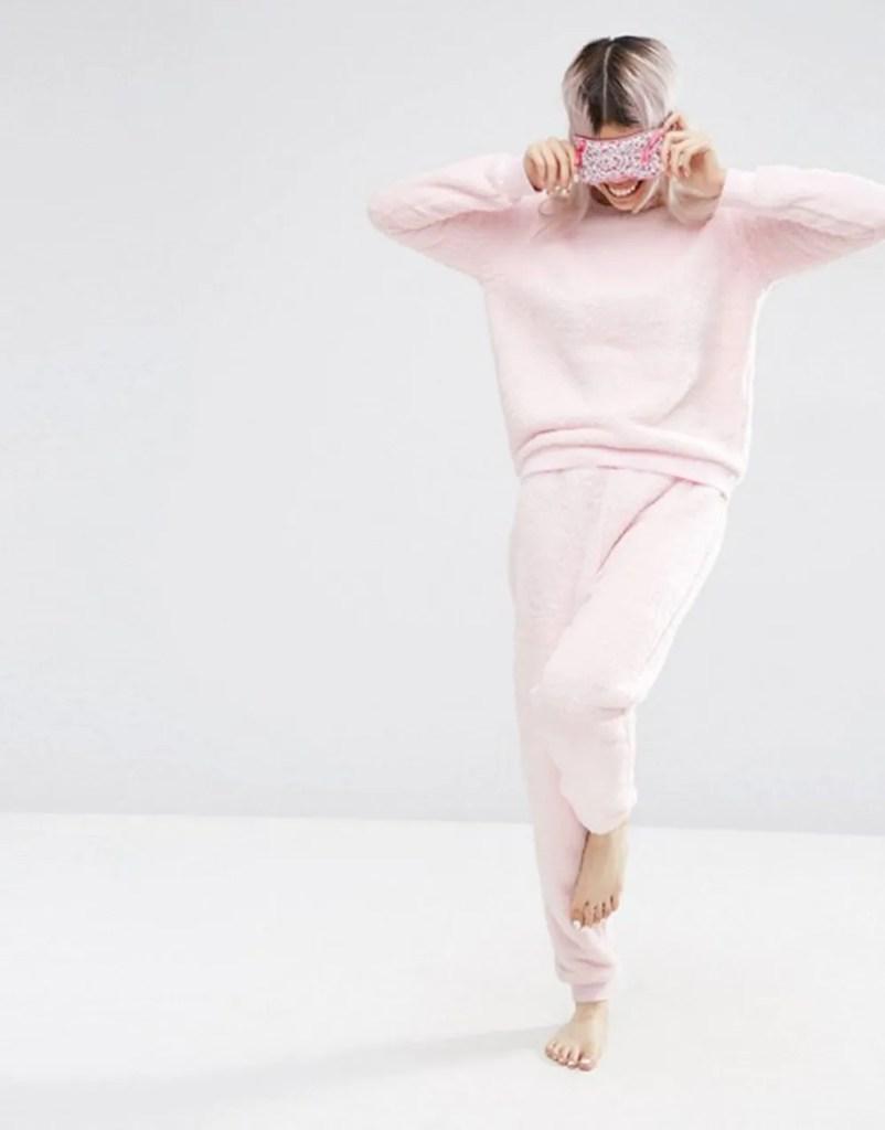 soft_pink_pyjama_set_asos