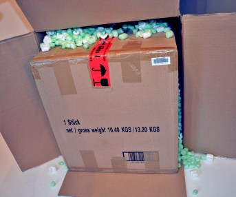 A box within a box
