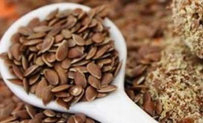 Flax-seeds - Heart Healthy Diet