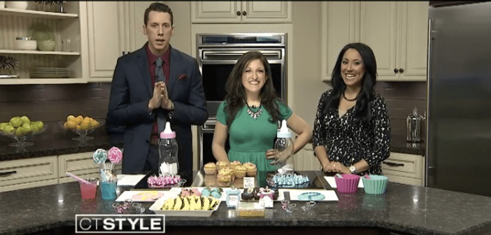 Boy or Girl? TSJ's Gender Reveal for Teresa *As Seen on CT Style!*