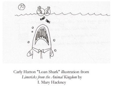 loan shark houston