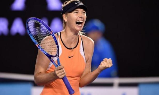 Maria Sharapova could make tennis comeback at 2017 French Open after doping ban reduced to 15 months