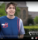 Alan Kolick in AUDL Off The Record