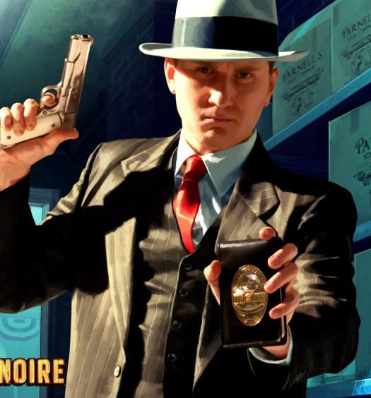 Rockstar Games' L.A. Noire