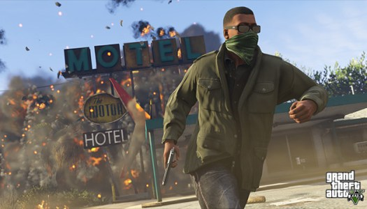 GTA Online Freemode Update is a perfect reason to buy an Xbox One