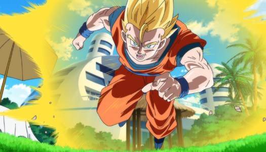 Free 'Dragon Ball Z' and Digimon arrive with Microsoft's Anime Month savings