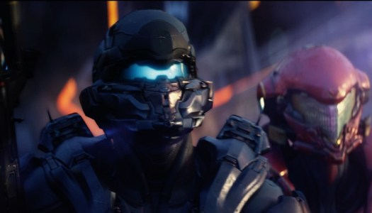 The Culture: 'Halo 5' becomes better than any Harry Potter game