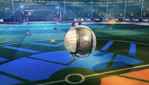 Xbox One getting cross-network ID@Xbox play for 'Rocket League'