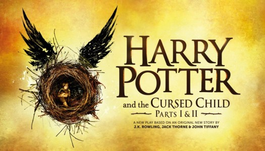 The Culture: 'Harry Potter and the Cursed Child' is Book 8