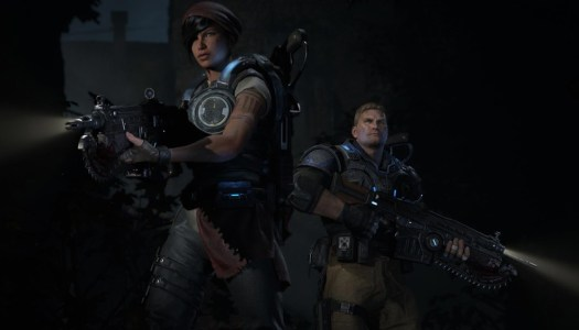 'Gears of War 4' gets its release date