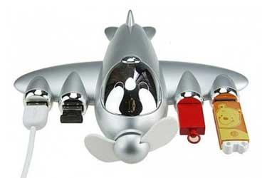 airplane-hub