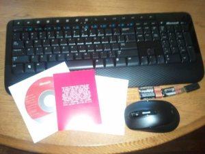 Microsoft Desktop 2000 1