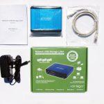 NUS2000 Packaging