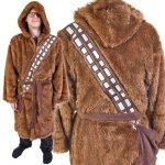 Chewbacca Bath Robe