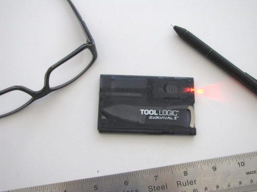Tool Logic Survival II-1