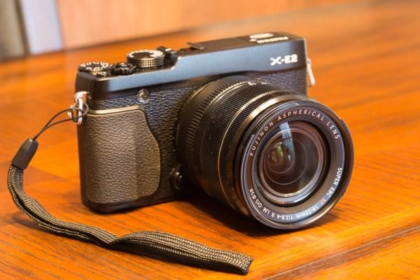 01) Camera Front