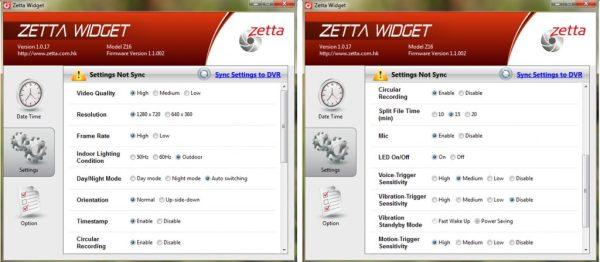 Zetta Z16 6