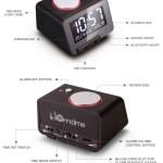 homtime-c1pro-alarm-clock