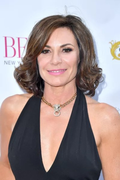 Luann de Lesseps: I Can't WAIT For You All to See Me Get Arrested! - The Hollywood Gossip
