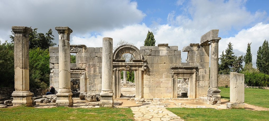 Baram Synagogue