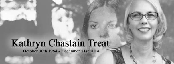 Tribute to Kathryn Treat