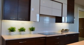 An Allergy-Free, Eco-Friendly Kitchen ~ uPVC Board