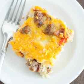 low-carb-breakfast-casserole-1