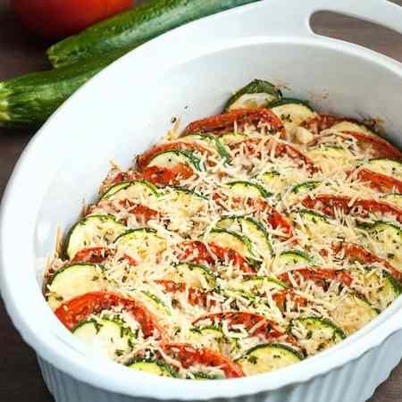 parmesan-zucchini-tomato-gratin-5