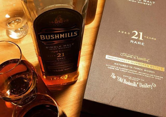 "It's that time of the year again.  ""Gimmie some bushmills I'll sing you this song"" (Nofx)"