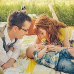 Лето: собираемся на пикник