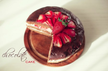 Готовим вместе: торт «Три крема»