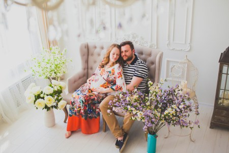 В ожидании чуда: Саша и Илья