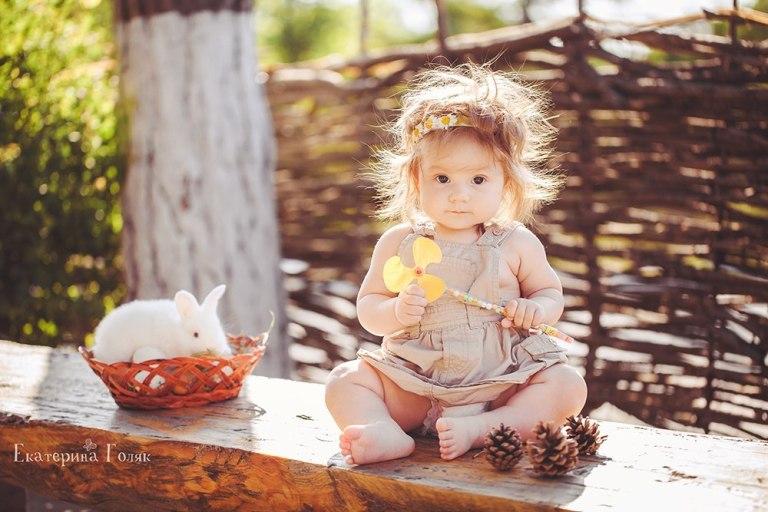 Алисия: счастье в платьеце