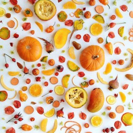 Инстаграм находки: витаминный заряд