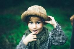Чувствовать и жить: приключения маленькой Ники