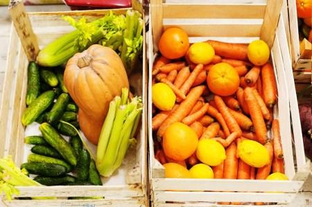 Инстаграм находки: витаминный заряд от Ани Сидоровой