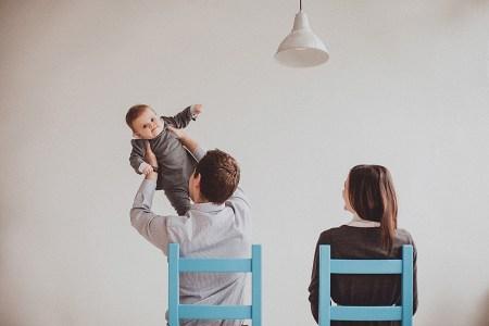 Модная семейка: Алеся, Паша и София