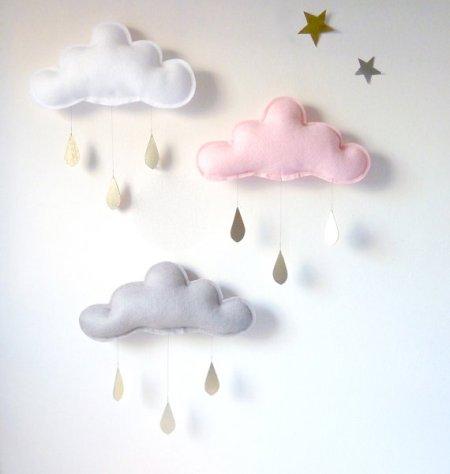 Покупки детям: облачные мобили The Butter Flying