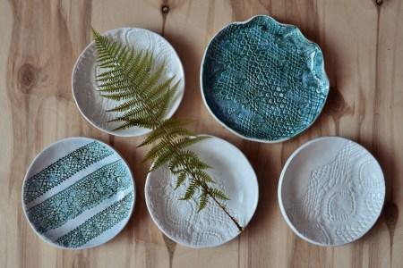 Любовь к керамике: интервью с создателем Ceramic Forest