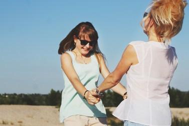 Самая главная дружба мама и дочь (5)